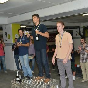 Echipa de 10+ (preStar Team) la Karting!!!