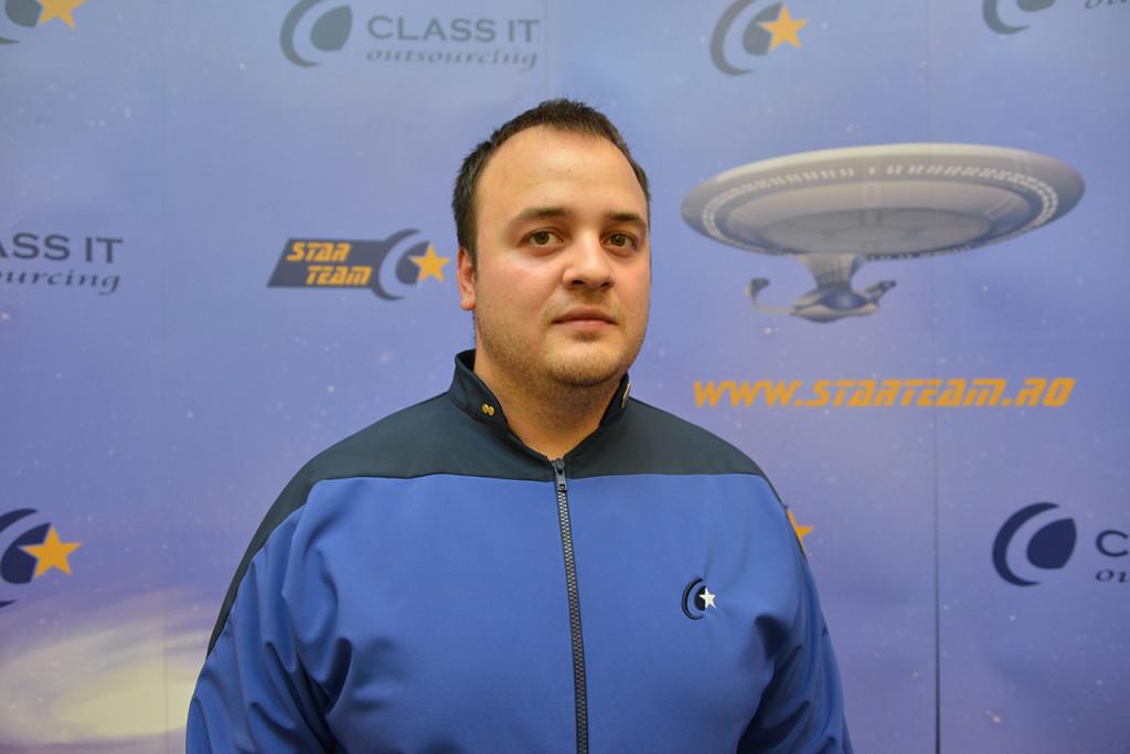 Adrian Micu