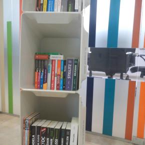 Biblioteca Stelarilor se extinde