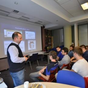 Star Team Academy, curs 2: Windows Diagnostics