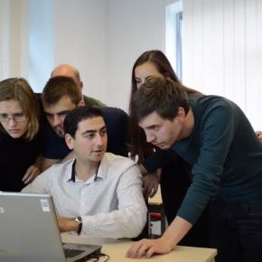Filmulețul 9 din Campania Beleless: Protecția datelor confidențiale