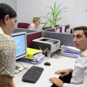 Filmulețul 7 din campania Beleless: De ce este important să avem echipamente performante în companie?