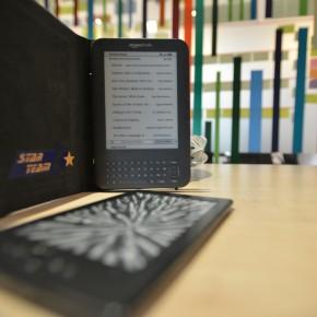 Peste 200 de e-books pentru echipă, în noua Bibliotecă Digitală Star Team!