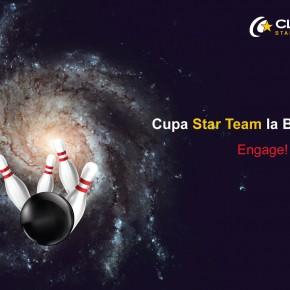 Ne pregătim pentru Cupa Star Team la Bowling! Evenimentele Star Team
