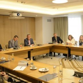 Breakfast Meetings, locul în care directorii pot valida suportul IT din propria companie