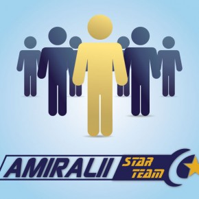 Clienții noștri sunt Amiralii noștri