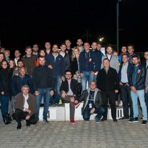 Marea finală din Cupa Antreprenorilor la Karting