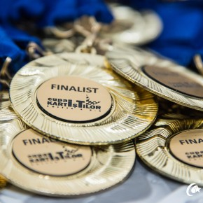 Finala Cupei KartIșTilor 2015, ediția a 2-a