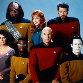 Ce au în comun Star Team și  Star Trek?