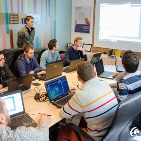 a 4-a serie de internship din Star Tech Academy, încheiată cu succes
