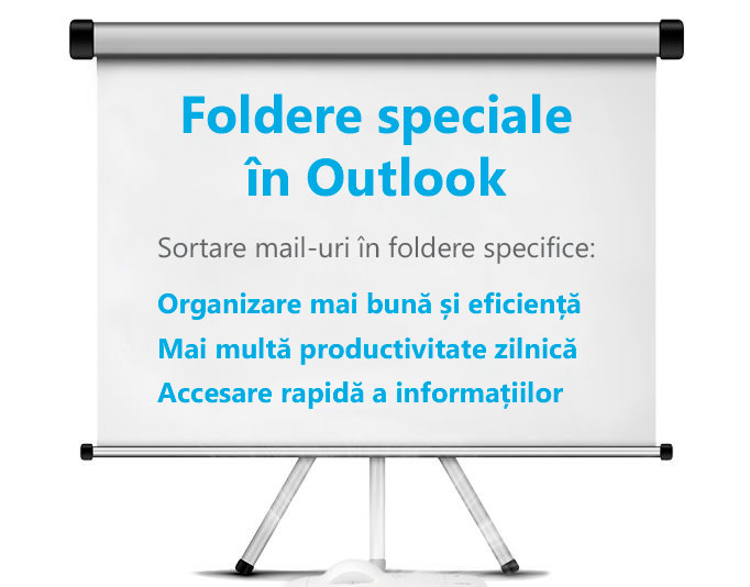 Foldere-speciale-Outlook