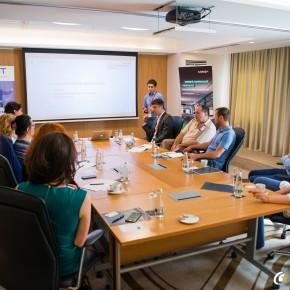 Despre importanța securității IT, în două noi evenimente Breakfast Meetings