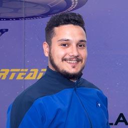 "Star Interview #38 – Cristian ""M-am concentrat pe reusita si asta m-a tinut mereu motivat, plin de energie"""