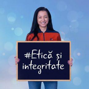 Săptămâna stelară - #EticășiIntegritate