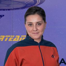 """Star Interview #49 - Ana-Maria R. - """"echipajul StarTeam a dat dovadă de integritate și bun simț, ajutându-mă întotdeauna"""""""