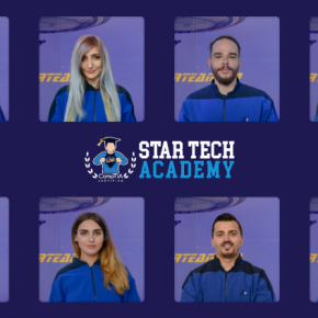 Star Interview #56 – StarTeam IT Academy #Iunie