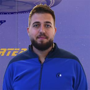 """Star Interview #57 – Nabil A. – """"Îmi place să am task-urile la zi și cererile rezolvate calitativ"""""""